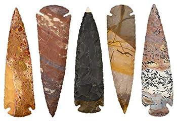 Best stone spear head Reviews
