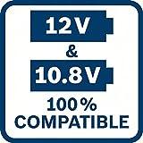 Zoom IMG-1 bosch professional 1600z0002x li ion