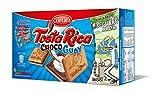Cuétara - Tosta Rica Choco Guay - Galletas Sándwich Rellena de Crema de Leche - 168 g...