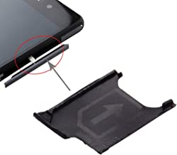 Mobile Phone Flex Cable Micro SIM Card Tray for Sony Xperia Z2 / L50w Flex Cable