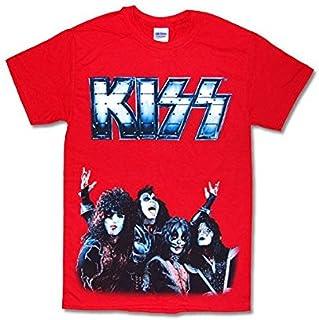 Tシャツ KISS キッス ロック バンド