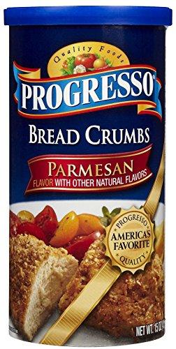 Progresso Bread Crumbs - Parmesan - 15 oz