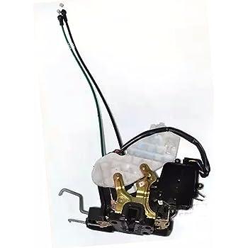 Sliding Door Lock Actuator Rear LH For 2006-2014 Sedona Carnival OEM Parts