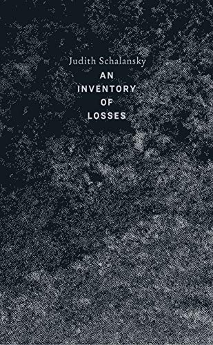 An Inventory of Losses (English Edition)