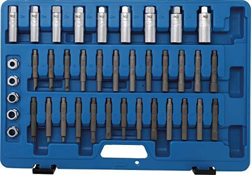 BGS 2086 | Stoßdämpfer-Werkzeug-Satz | 39-tlg.