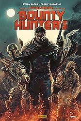 Star Wars - Bounty Hunters - Tome 01 d'Ethan Sacks