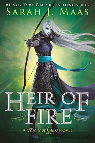 Heir of Fire: 3