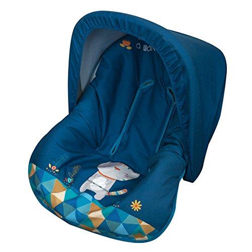 Babyline 7000569 - Fundas para asiento de coche