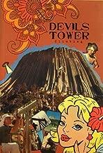 Devil's Tower Climbing