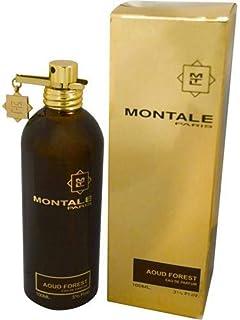 Montale Aoud Forest من مونتال أو دي بارفان بخاخ (للجنسين) 3.4 أونصة/100 مل (للنساء)