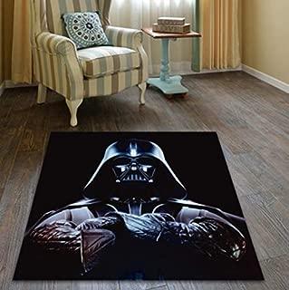 Alfombrilla de ba/ño Antideslizante para Cocina Dormitorio Sala de Estar Fenfat dise/ño de Spiderman Alfombra Absorbente 60 cm