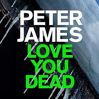 Love You Dead cover art