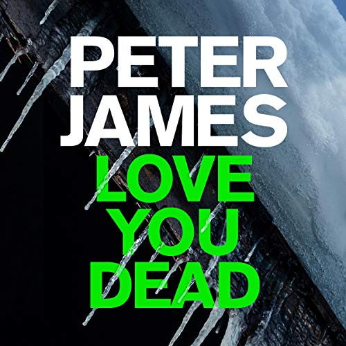 Couverture de Love You Dead