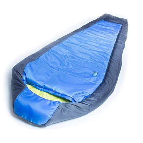 Rovor Buhl 45 Degree Mummy Backpacking Sleeping Bag
