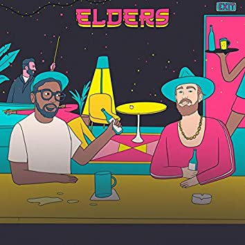 Elders (feat. Abhi The Nomad & Lonely Child)