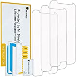 [5-PACK] Mr.Shield For Samsung Galaxy J5 Pro Anti-glare [Matte] Screen Protector with Lifetime Replacement