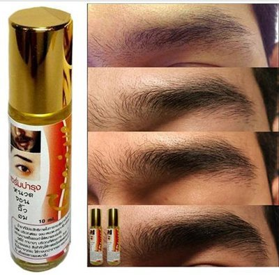 2 Unit X Genive Lash Natural Growth Stimulate Serum Eyelash Eyebrow Grow Longer Thicker. By naveenana. (FBA ONLY)