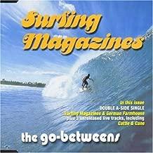 Surfing Magazines/Tour