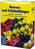 GP Beerendünger Früchtedünger 2,5 kg Packung Gemüsedünger Dünger
