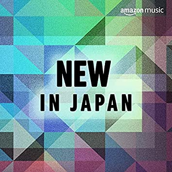 New In Japan