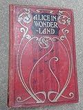 Alice's Adventures in Wonderland - S. W. Partridge