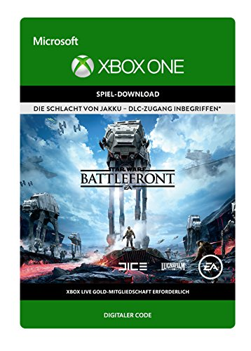 Star Wars Battlefront [Xbox One - Download Code]