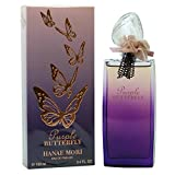 Hanae Mori Purple Butterfly 100ml/3.4oz Eau de Parfum Spray EDP Perfume for Her