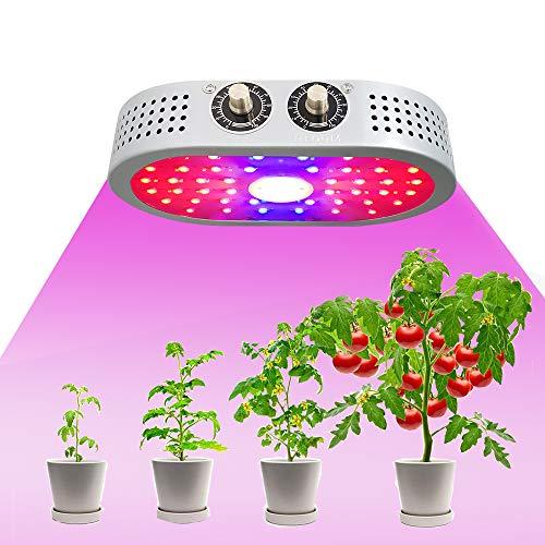 4SDOT COB LED Grow Light 1100W