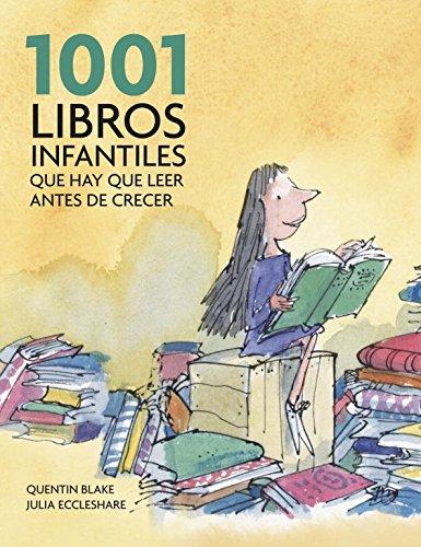 1001 libros infantiles hay leer antes crecer OCIO