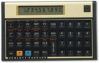 HP Business Calculator 12C#ABA