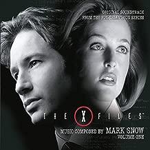 The X-Files Vol #1 SET: Original Soundtrack Recordings