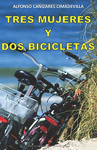 TRES MUJERES Y DOS BICICLETAS