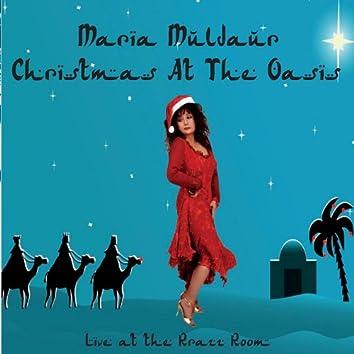 Christmas at the Oasis