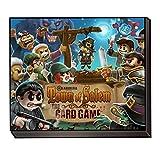 Blank Media Games BMG277603 - Salema: tarjeta, colores surtidos