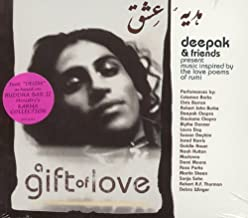 A Gift of Love Vol.1: Music Inspired By Love Poems of Rumi by Deepak Chopra featuring Madonna (2002-01-28)