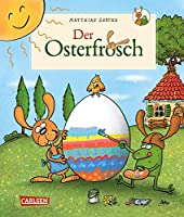 Sodtke, M: Nulli und Priesemut: Der Osterfrosch