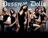 Pussycat Dolls, The - Black - Mini Poster Musikposter