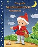 Das große Sandmännchen-Vorlesebuch - Simone Nettingsmeier