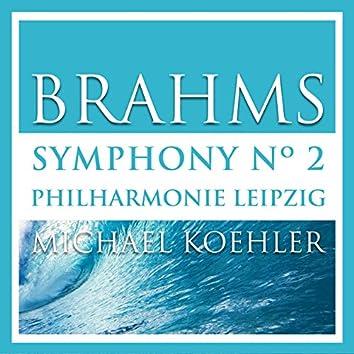 Brahms: Symphonie No. 2 in D Major, Op. 73 (Recorded live in Shanghai 2014)