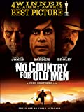 No Country for Old Men...