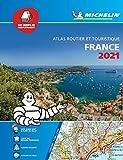Atlas routier France 2021 Multiflex