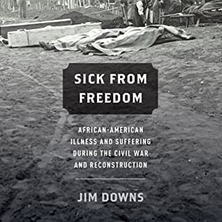 Sick from Freedom cover art