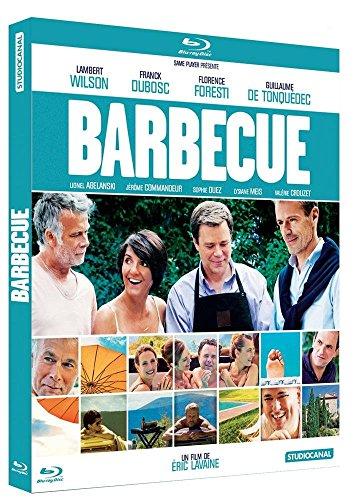 Barbecue [Francia] [Blu-ray]