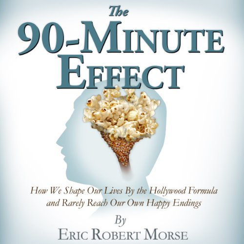 The 90-Minute Effect audiobook cover art