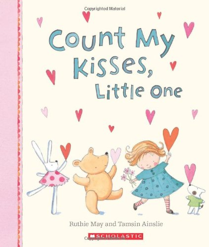 Image of Count My Kisses, Little One