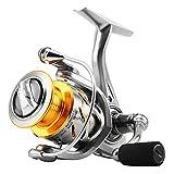 6,2: 1 4,7: 1 Anti-corrosión 2000H 3000H 4000H 5000 6000 Spinning Carrete la Pesca 11BB Agua Salada Carrete la Pesca la Rueda 6000 Series 11
