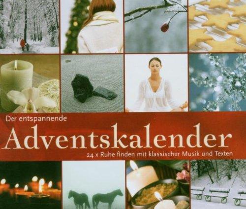 Der Entspannende Adventskalender