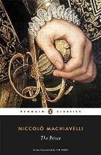The Prince by Nicollo Machiavelli (2011-07-26)