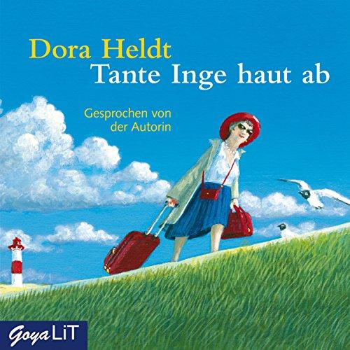 Tante Inge haut ab: Autorinnenlesung Titelbild