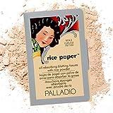 Palladio Rice paper 03 21 g